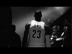 "LeBron James' latest Nike commercial portrays his game-saving, chase-down block of Andre Iguodala in Game 7 of the NBA Finals as a ""defining moment"" of the Cavs' superstar's illustrious career."