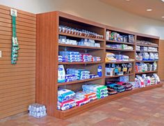 2009 Hospital of the Year: Retail area - Westbury Animal Hospital in Houston, Texas - dvm360