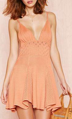 Dolly Knit Dress