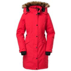 The Lightest, Warmest Coat! | Parka, Warm coat and Winter
