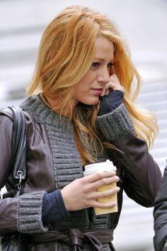 Blake Lively. love her!
