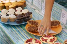 way more ways to be successful at fundraising beyond bake sales