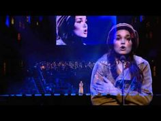 On My Own/I Love him - Les Miserables 25th Anniversary Concert: On My Own (Samantha Barks). It's unbelievable the amount of passion she has.