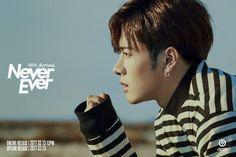 GOT7 <FLIGHT LOG : ARRIVAL>   TEASER IMAGE #Jackson