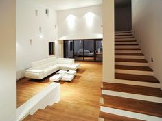 Wonderful Contemporary Interior Lighting