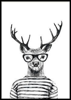 Afbeeldingsresultaat voor poster kerst zwart wit