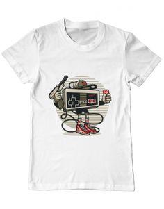 Tricou Tricou Let's Play Play, Mens Tops, T Shirt, Design, Fashion, Supreme T Shirt, Moda, Tee Shirt, Fashion Styles