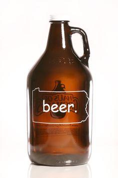 Haus Of Growlers, Pennsylvania, Pennsylvania Beer, Growler, Growlers, Craft Beer, Beer, Beer Transporter, PA, PA Beer