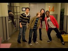 ICarly IReunite With Missy Season 2 Episode 17 YouTube