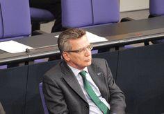"""AfD-Debatte: Jusos werfen CSU und de Maizière """"Totalausfall"""" vor - http://www.statusquo-news.de/afd-debatte-jusos-werfen-csu-und-de-maizire-totalausfall-vor/"""