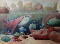 Mar de Tati by Rafa Anton
