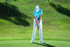 Les mouvements de la tête agissent sur votre Swing. Voici l'explication et en prime quelques astuces pour vous améliorez ! (Cliquez sur le lien pour en savoir +) #Golf #Swing #Tete #bonsplansgolf