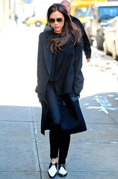 Best Dressed This Week: Victoria Beckham http://www.harpersbazaar.co.uk/going-out/best-dressed/sandra-bullock-diane-kruger-jared-leto-gwyneth-paltrow#slide-4