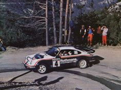 911 Porsche 911, Sport Cars, Race Cars, Rally Raid, Porsche Motorsport, Vintage Porsche, Car Pictures, Car Pics, Car And Driver