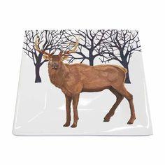 Themes - Holidays & Seasons - Winter – Page 3 – Paperproducts Design Elk, Moose Art, Porcelain, Seasons, Product Design, Winter, Animals, Holidays, Paper