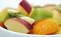 Liste veganer Frühstücksrezepte