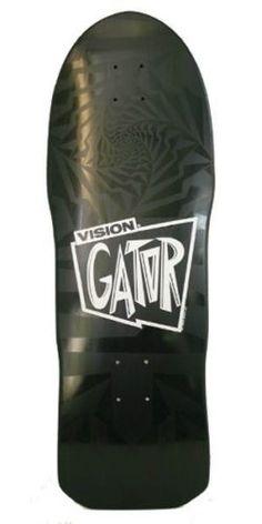 Vision-Mark-Rogowski-GATOR-2-Skateboard-Deck-BLACKOUT