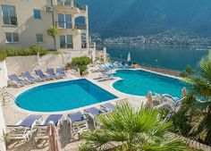 Montenegro apartment holiday | Save up to 70% on luxury travel | Secret Escapes
