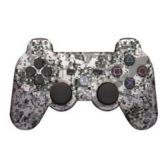 Custom PS3 controller Wireless Glossy WTP-460-Snow-Leopards Custom Painted
