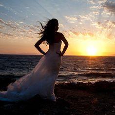 Wedding at Mykonos Mykonos, Santorini, Halkidiki Greece, Anniversary Photos, Thessaloniki, Real People, Athens, Photo Sessions, Real Weddings