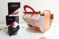 Analia Manuel | Packaging