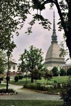 Giardini Reali Learn Italian in Turin www.ciaoitaly-turin.com