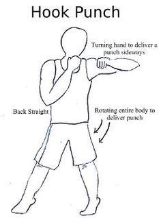 Punching Bag Workout                                                                                                                                                                                 More