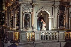 澳門婚紗攝影 Macau Pre-wedding by okringo