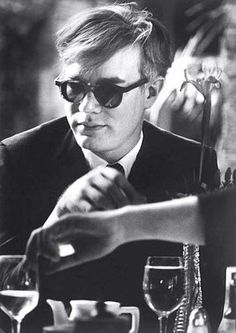 Andy Warhol is listed (or ranked) 4 on the list 16 Famous People Who Probably Died as Virgins