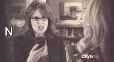 """Anyway, the best episode of """"30 Rock"""" was when Liz Lemon realized she wasn't a sweet nerd underdog in high school, but a censuring jerk and snob. 