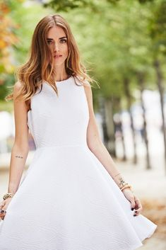 How Chiara Ferragni Became A Top Style Blogger in Just 5 Years