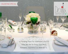 #Valentine #Special #Eve @DevillaRestro #Valentinespecial #ValentinesDay