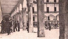 Ocupación republicana del Cuartel de la Montaña. Madrid, 1936 - Portal Fuenterrebollo