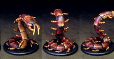 Yep, I've been distracted by these wonderful Mice and Mystics figures. But I will get back to Dreadball; all I have left for DB for the t...