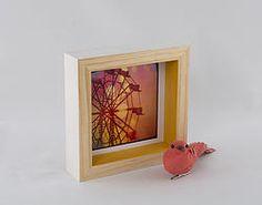 Small (15cm x 15cm) Frame