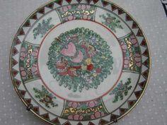 prato de parede chines anos 1925/50