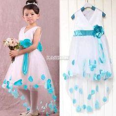 kids bridesmaid dresses - Google Search