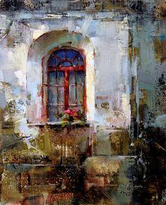 Iluminación y vitalidad en la pintura de Tibor Nagy | arte a un click. Arte contemporáneo, exposiciones, festivales y ferias.