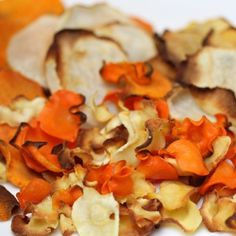 Get Back to Your Roots: 7 Ways to Cook with Root-vegetables | Photo Gallery - Yahoo! Shine