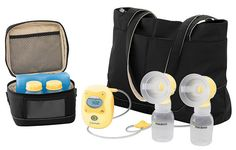 Did you know that can receive a breast pump and lactation services free-of-charge from your insurance provider?