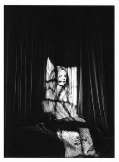 High Priestess - Guinevere Van Seenus by Erik Madigan Heck for Creem Magazine Spring/Summer 2014