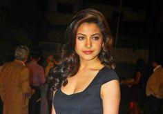 Anushka Sharma Shooting in Movie