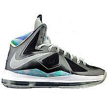 Nike Lebron 10 X Prism Black Strata Grey Basketball Sneakers, Nike Basketball, Nike Trainers, Sneakers Nike, Lbj Shoes, Hypebeast, Swag Shoes, Nike Sweatpants, Nike Flyknit