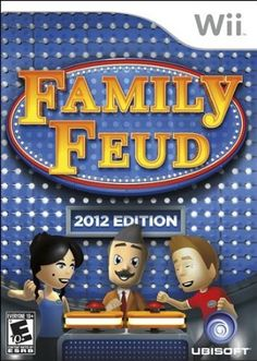 2000+ survey questions for high replay value.      16 Theme weeks - Play alone or cooperatively with up to four other family members against the 48 kooky AI families.      Party mode - Two to Ten players can face off in two teams.      Opponent families are progressively more challenging as players advance in the game.      User-friendly gameplay via helper tools to keep fun flowing without interruption.