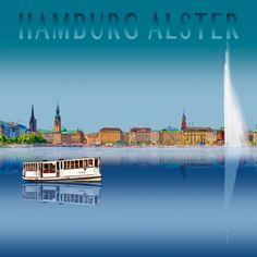 Jetzt neu dabei: Das ist Hamburg...  http://www.bilderwerk-hamburg.de/category/kunstdruck/das-ist-hamburg-kunstdrucke/