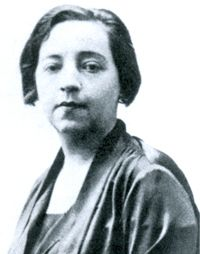 Anita Malfatti – Wikipédia, a enciclopédia livre