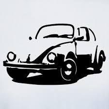 Beetle - would make a great block print Stencils, Stencil Art, Stencil Graffiti, Silhouette Portrait, Silhouette Art, Stencil Patterns, Stencil Designs, Inkscape Tutorials, Art Graphique