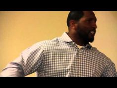 FLORIDA ACCENT. SOUTHERN ACCENT. American Football linebacker is from Bartow, Florida, USA. ▶ Ray Lewis Inspirational Speech - YouTube www.dialectcoaches.com