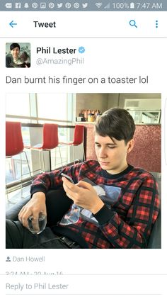 dans hand could wrap around my entire fist and his fingers would still touch his palm. 'tis my dream to hold his hand