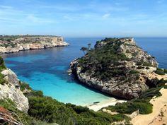 5 des plus belles plages de l'ile de Majorque aux Baleares